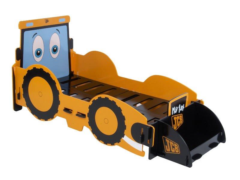 Kinderbett baggerbett  Jcb-baggerbett Jüngergröße - Buy Baggerbett Product on Alibaba.com