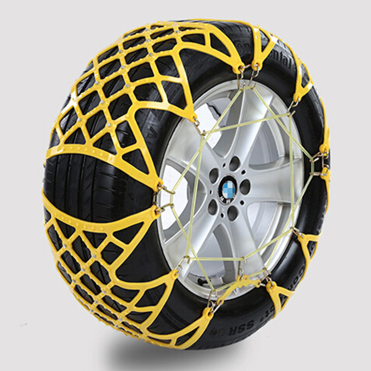 wholesale anti skid plastic snow chain tyre protection chain in snow chains from automobiles. Black Bedroom Furniture Sets. Home Design Ideas