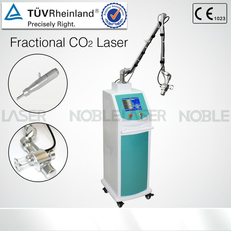 Super pulse scanning medical Laser10600 nm laser co2 extraction machine