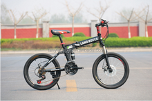 china wholesale bikes mountain bicycle/full suspension mtb bike/folding bicicletas mountain bicycle