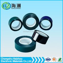 Polyester High Temperature Masking Tape for Stainless Steel Surface