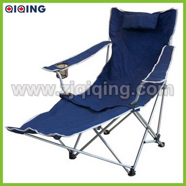 Haute qulity salon chaise pliante avec repose pieds et - Chaise avec repose pied ...
