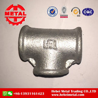 mech malleable iron fittings
