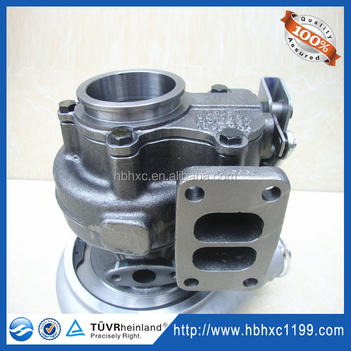 Lower price Auto spare parts 4051229 4051230 HX35W turbo For Holset Turbocharger