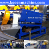 second hand plastic recycling equipment