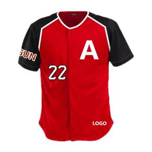ASSUN OEM baseball jersey fit majestic athletics tee shirt baseball tshirt  wear best camouflage youth baseball 19b67488e