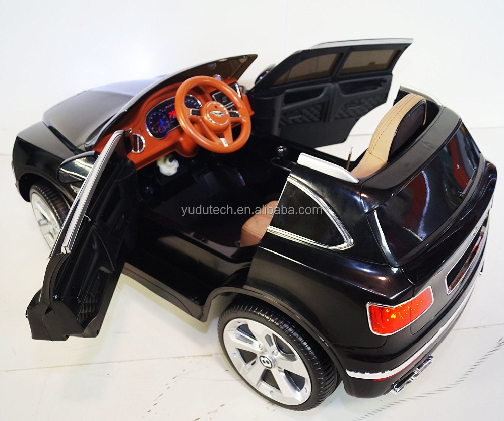 KIDS-CAR NEW SUV style power wheels. BATTERY 12V Total. MP3. ELECTRIC Childrens CAR. WITH REMOTE CONTROL. RIDE ON CAR TO
