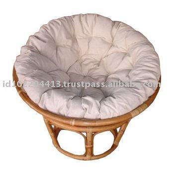 Superb Papasan Couch