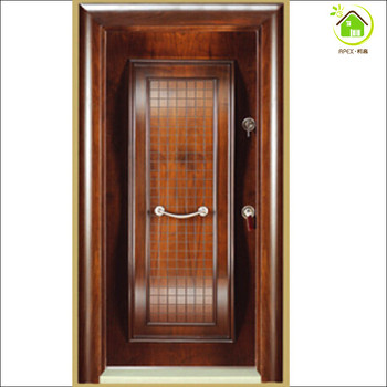 Residential armored door security door /security front doors & Residential armored door security door /security front doors View ... Pezcame.Com