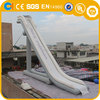 Giant Inflatable Yacht Water Slide for boat, sealed water slide, inflatable yach floating water slide