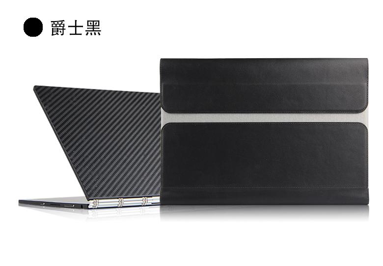 High Quality PU Leather Tablet Smart Case Cover Ultra Slim Designer For  Lenovo YOGA BOOK 10 1'' Tablet TC case+pen