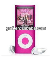2013 newest and popular plastic MP4 MP3