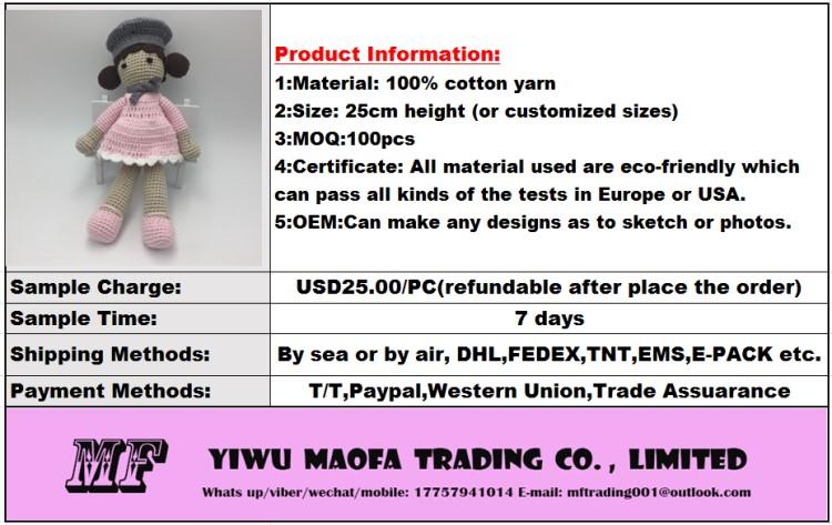 Choosing the best yarn for amigurumi - Amigurumi Today | 473x750