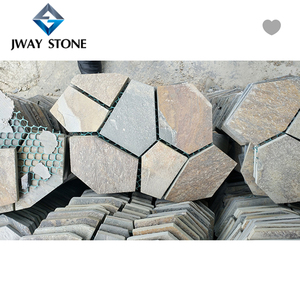 Great Granite Culture Stone Veneer Stone Panel For Exterior