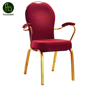 Wholesale aluminum Banquet Chair, China's high quality Hotel Banquet Chair