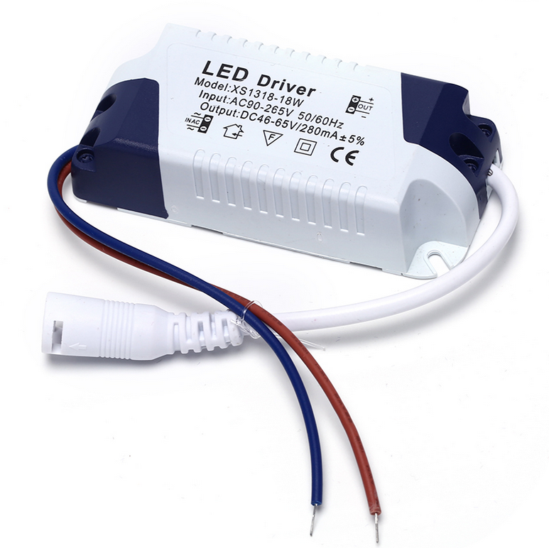 led bulb led downlight led ceiling light led panel 3-24w led driver 260-280MA 300-350ma