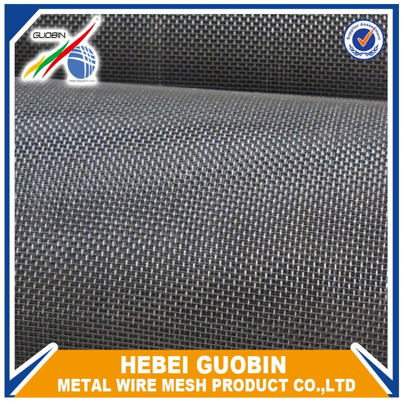 expanded wire mesh security aluminum window screen