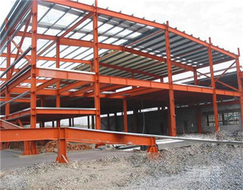 Steel frame hotel construction real estate assembly - Steel framing espana ...