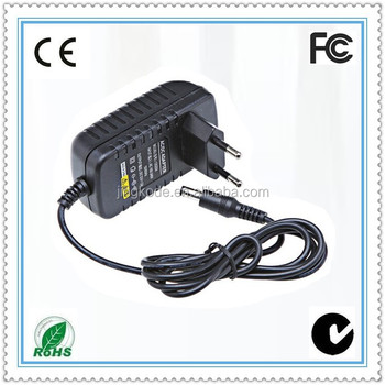 5w 5v Ac Dc Power Adapter 5v 1a Czjutai Ac Adaptors Buy