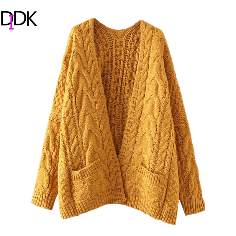 Online Get Cheap Cable Knit Cardigan Sweater -Aliexpress