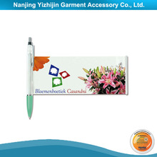 Ballpoint Banner Pen for Promotion