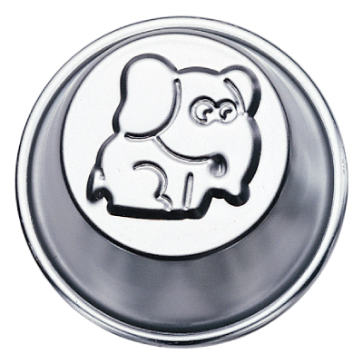 Elephant Shaped Metal Cake Molds,Al.Alloy Baking pan for cake making