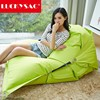 Colorful Bean bag chair bean bag sofa for living room or garden furniture