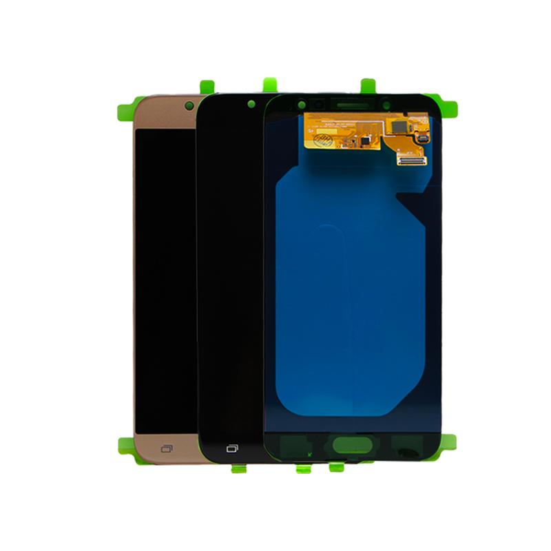 100 Repair Original Digitizer Lcd And Touch Screen For Samsung Galaxy J7 Pro 2017 J730 Sm J730f J730fm Ds J730f Ds J730gm Ds Buy Repair Lcd And