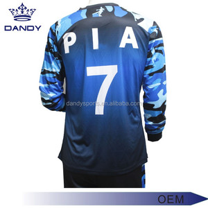 Long Sleeve Football Jersey fc7ab74ca