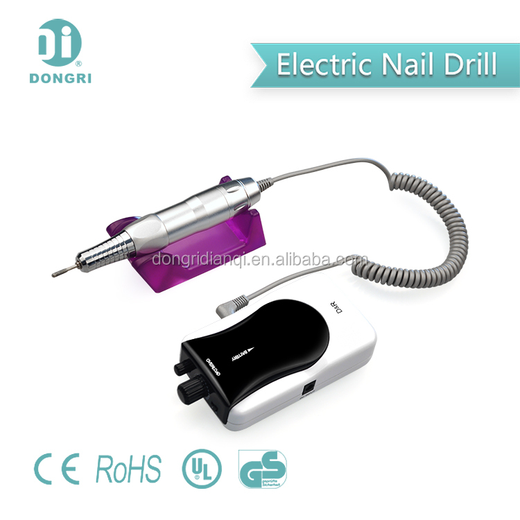 46b96d4c15f57 Ebay Amazon Hot Selling Professional Electric Nail Manicure Drill ...