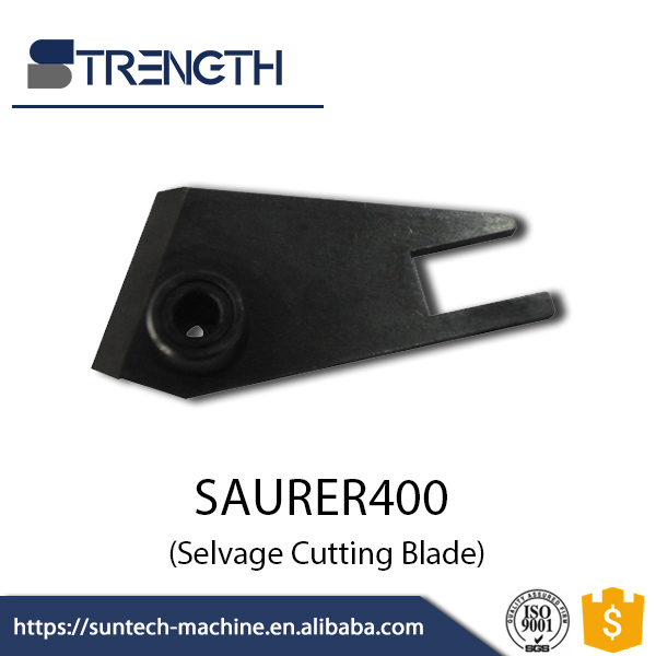 STRENGTH SAURER400 Loom Selvage Cutter Blade