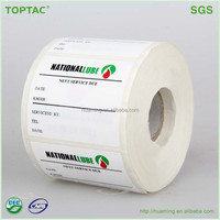 2013 Best Price Ultrasound Thermal Paper