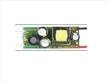 1w 3w 5w 7w 9w 11w High Pf Internal Power Led Driver Circuit For ...