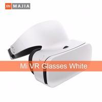 VR 3D Glasses with Remote Controller 6-axis Motion Sensor FOV103 VR Focus Adjustable