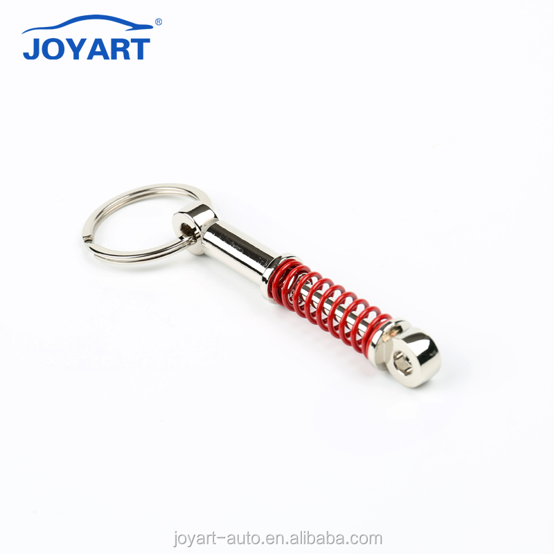 Joyart factory promotional gifts car key chain ring