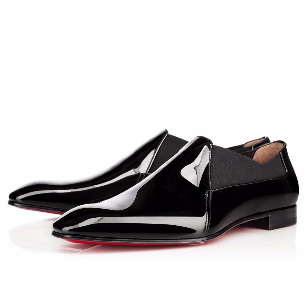 Ysl Mens Dress Shoes