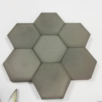 The Ceramic Materials Used for Ballistic Armor Plates Silicon Carbide Boron Carbide