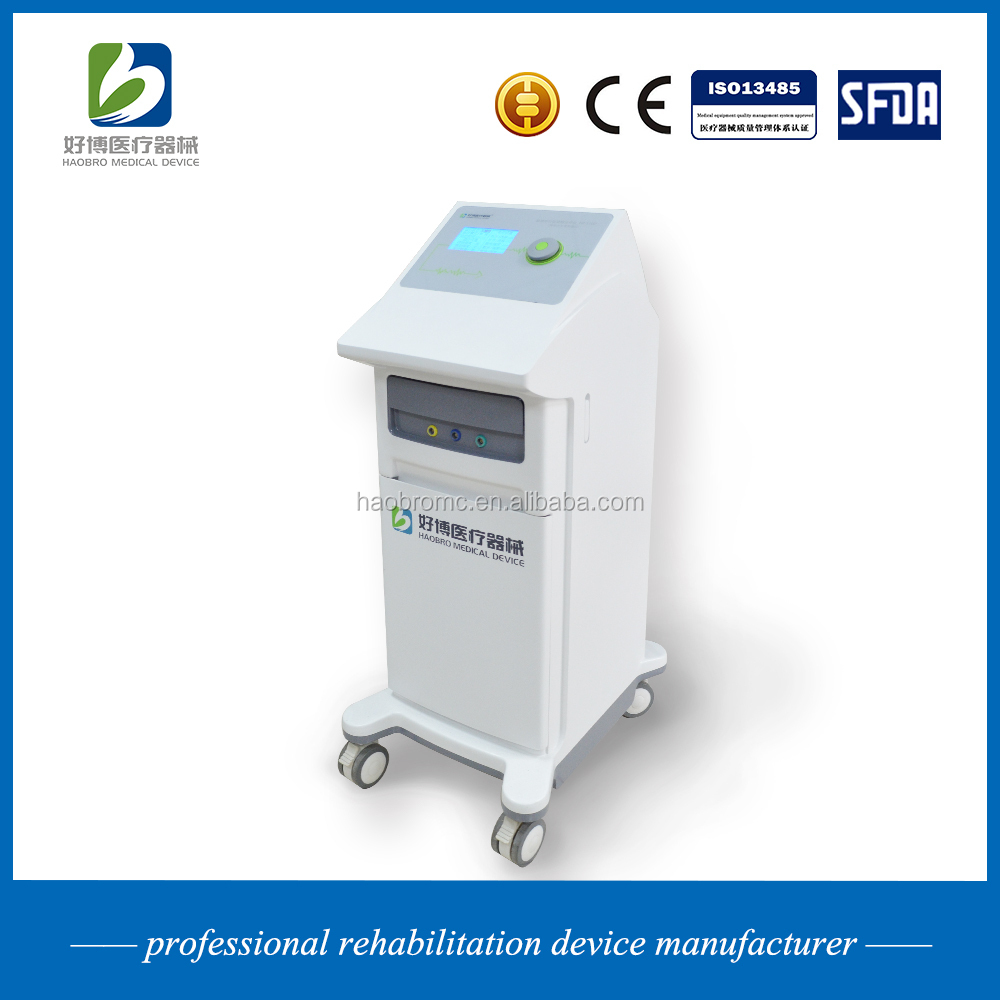Haobro produce depression therapy device rTMS