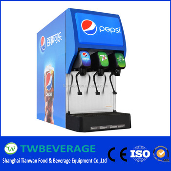 how to get free pop from a pepsi machine