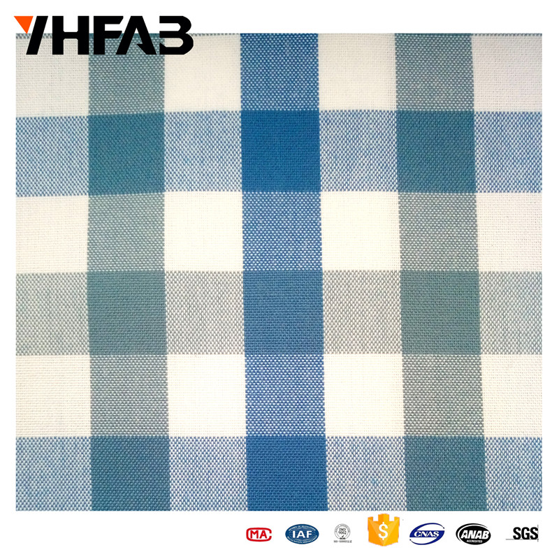 Knitted Alibaba China Supplier Cotton Linen fabric Textile Upholstery