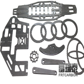 Rc Toy Car Parts Embly