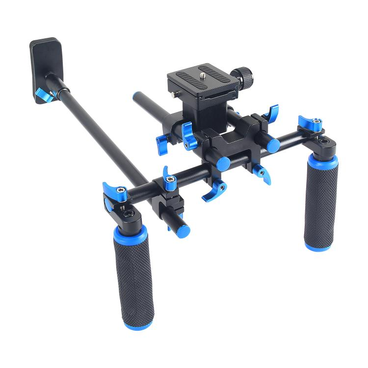 YELANGU D3 Movie Kit  Camera Shoulder Rig Dslr