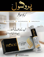 PROSOLE Hair Color