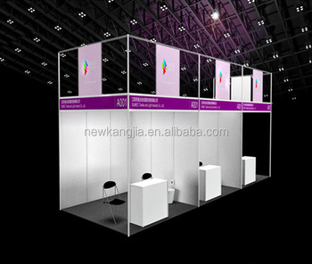 Exhibition Stand For Sale : Hot sale exhibition stand booth display exhibition booth for trade