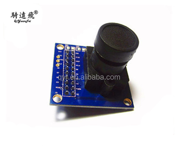 Electronic components - Camera module ov2640