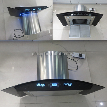 Best Customized Cooker Chinese Kitchen Exhaust Range Hood