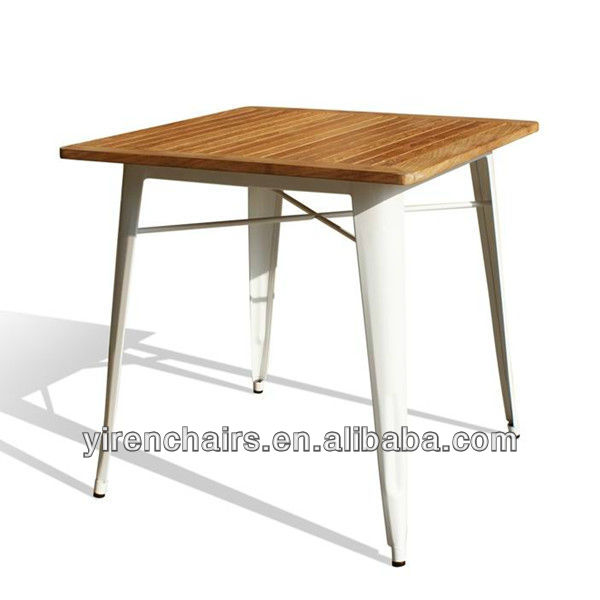 Articles of Dinning Table and Chairs