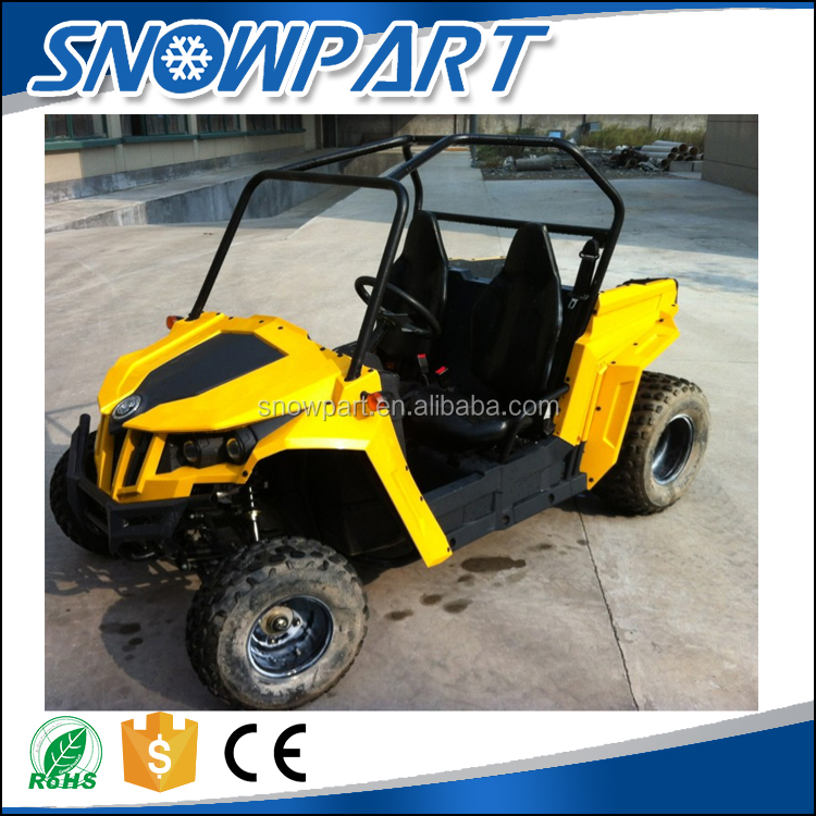 UTV 4x4 1000CC 150 Utility Vehicle