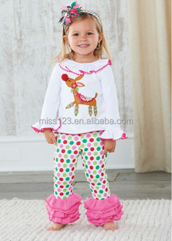 2015 childrens christmas dresskids christmas clothing setsbaby holiday clothing