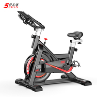 2019 New Exercise Health Indoor Cycling gym fitness equipment Home spin bike